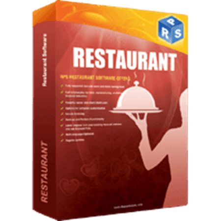 Picture for category Restaurant POS Software